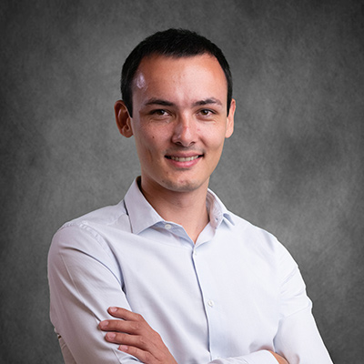 Clément SEON, 24 ANS